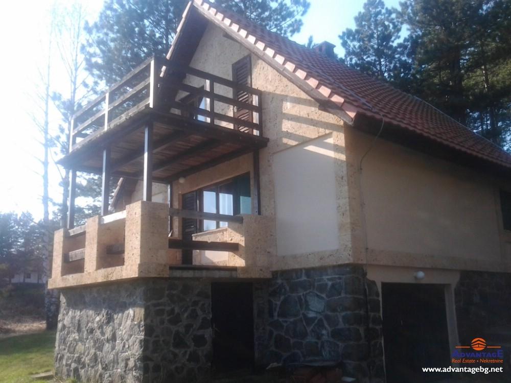 Kuća Beograd grad